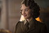 Sarah Gadon in A ROYAL NIGHT OUT